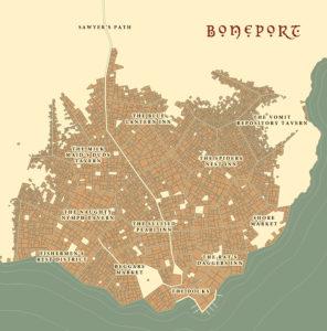 Boneport