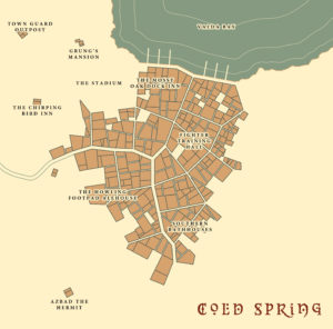 Cold-Spring
