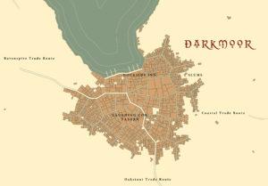 Darkmoor